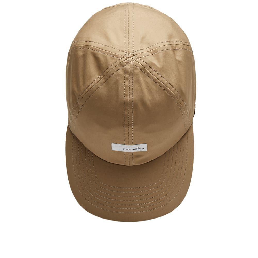 cc2a33eedb9 Nanamica - Brown Gore-tex Cap for Men - Lyst. View fullscreen