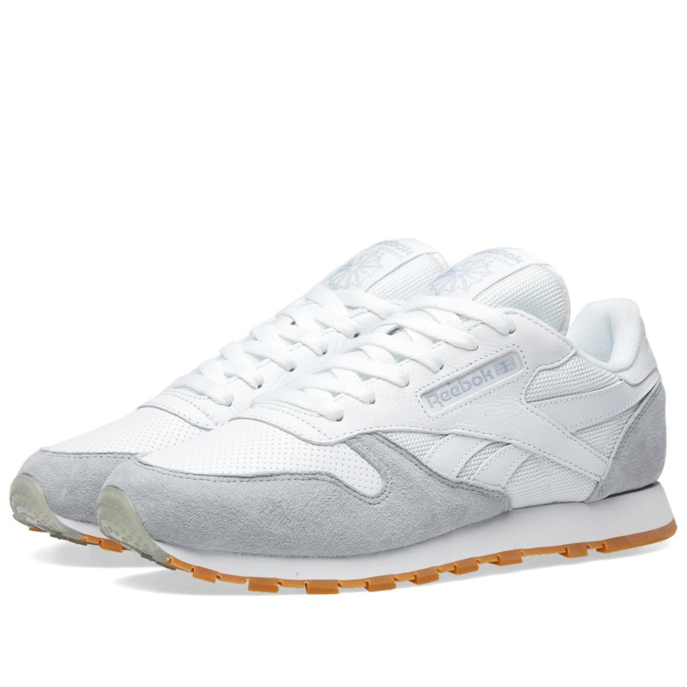 best loved 9b27f 59ed1 Gallery. Previously sold at  END. Women s Reebok Classic Leather