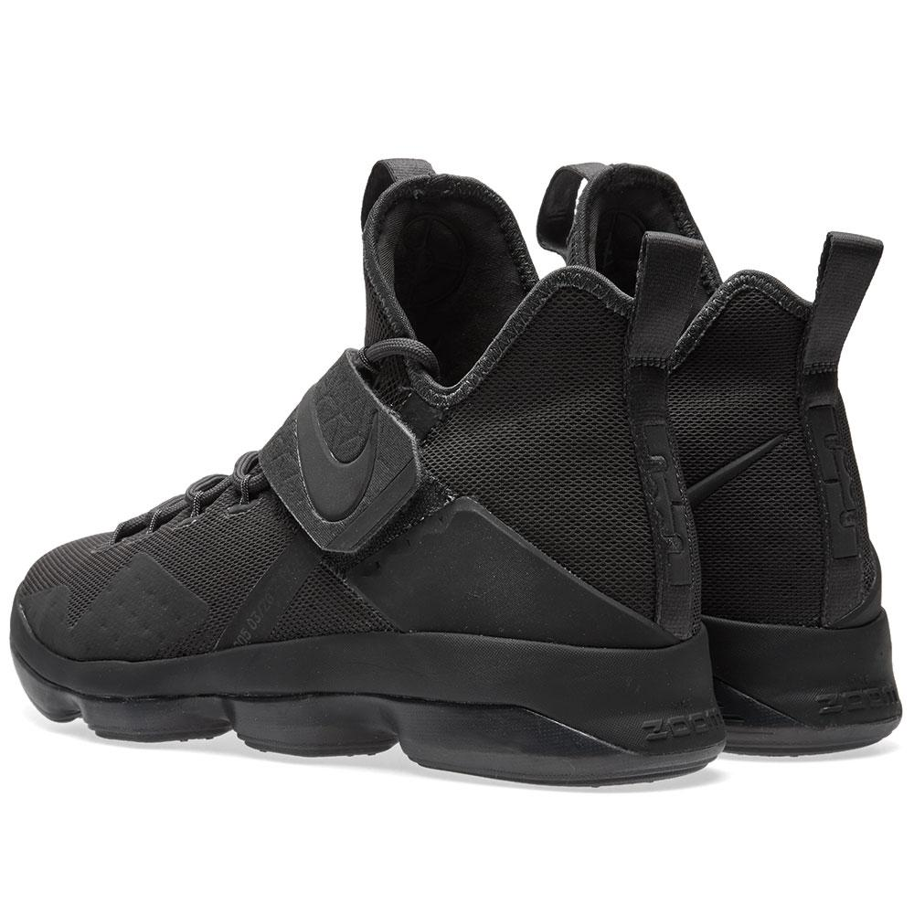Lyst - Nike Lebron Xiv Limited in Black for Men 54ecaeed0d33