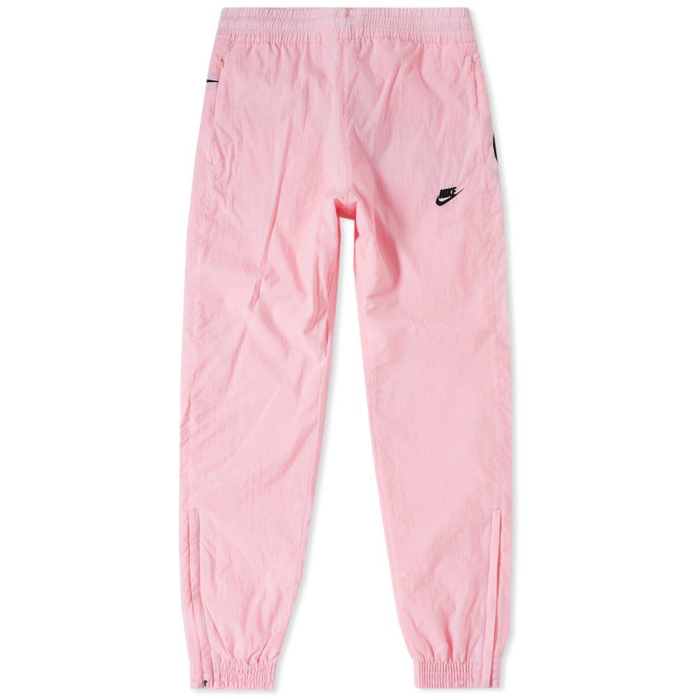 1129d11e96d5 Lyst - Nike Big Swoosh Pant in Pink for Men
