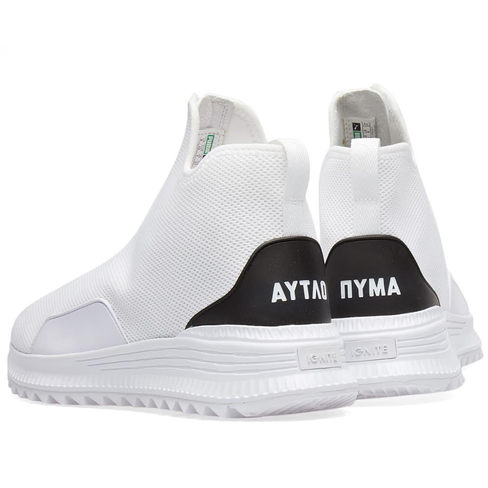 White Men Avid Save Outlaw For Lyst Moscow In Zip X Puma uTlKcF53J1