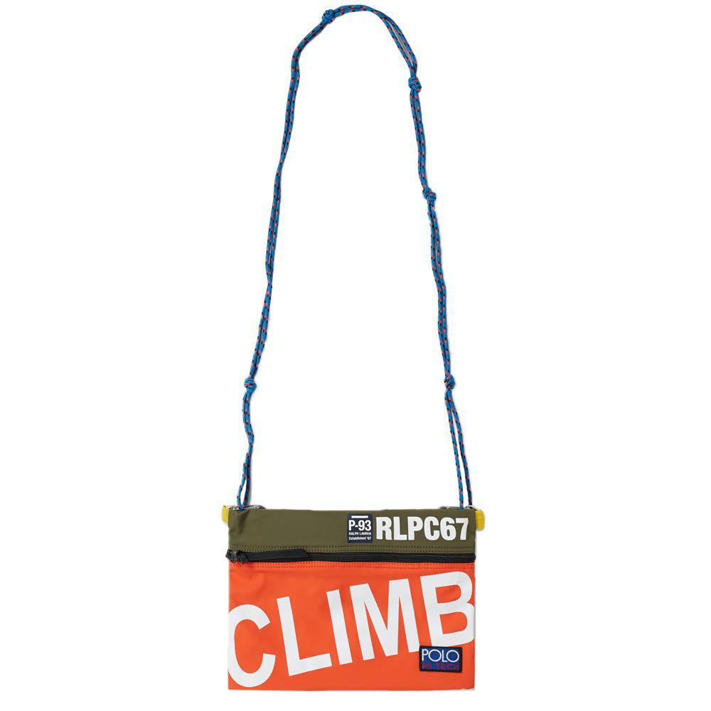 2c79f90c28a7 Polo Ralph Lauren Hi-tech Pouch for Men - Save 2% - Lyst