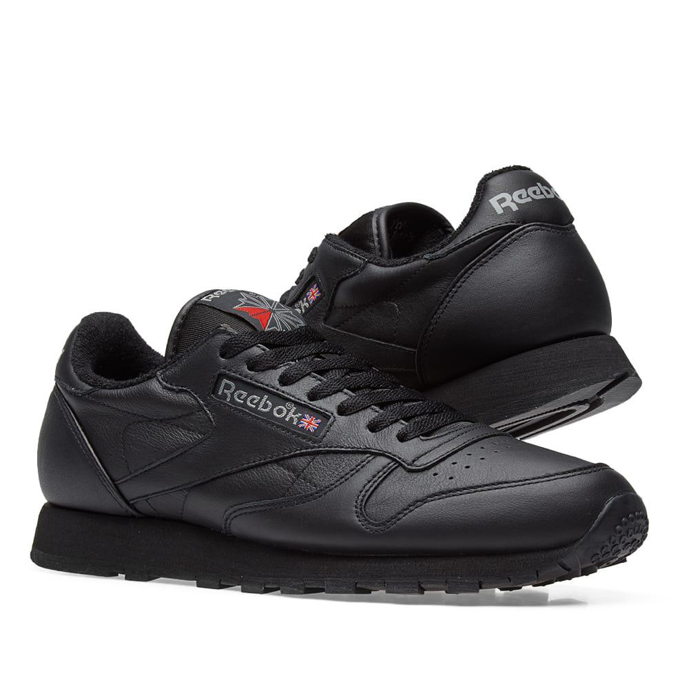 e56194427fb7 Lyst - Reebok Classic Leather Archive Pack in Black for Men