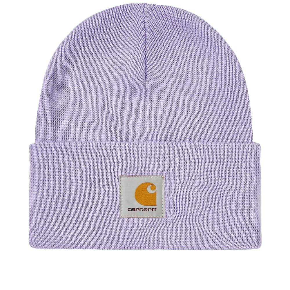 8471f0de4a5 Lyst - Carhartt WIP Carhartt Watch Hat in Purple for Men