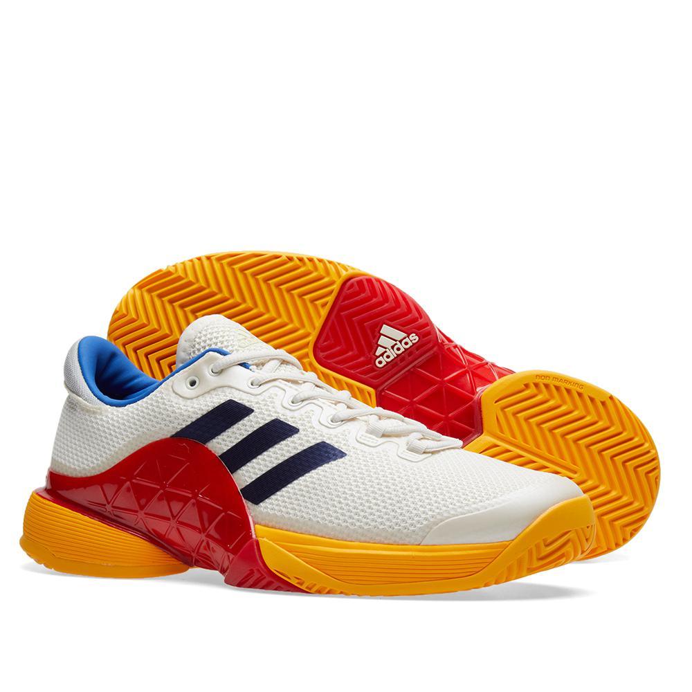 40d9c9b4e Lyst - adidas Originals Adidas X Pharrell Williams Us Open Barricade ...