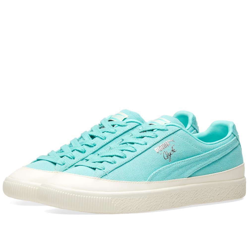 BASKET SOCK DIAMOND - Sneaker low - diamond blue 5vhBB3