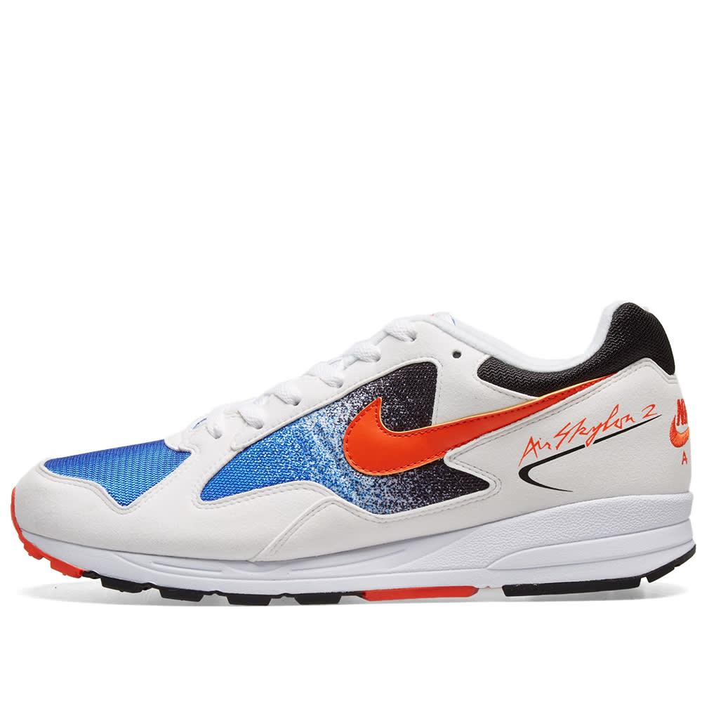 separation shoes 93faa 7bae0 Nike - White Air Skylon Ii for Men - Lyst. View fullscreen
