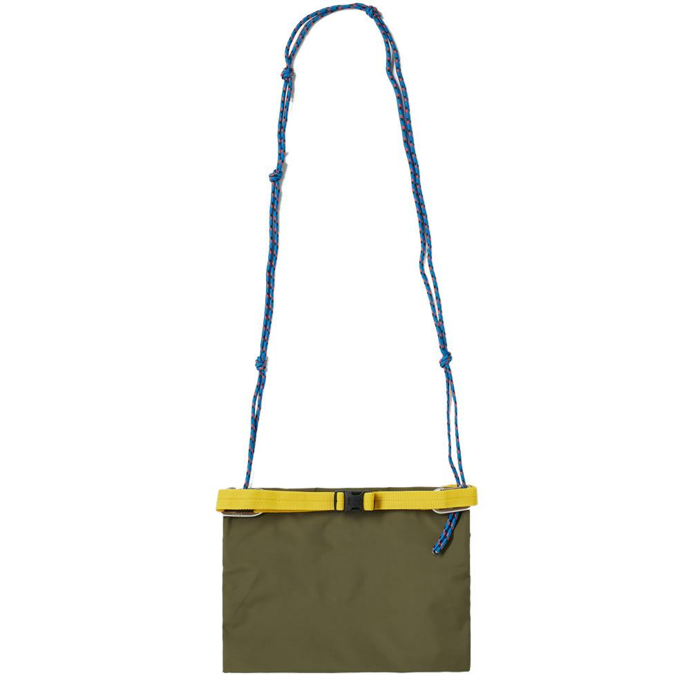 97b8373f7797 Polo Ralph Lauren - Multicolor Hi-tech Pouch for Men - Lyst. View fullscreen