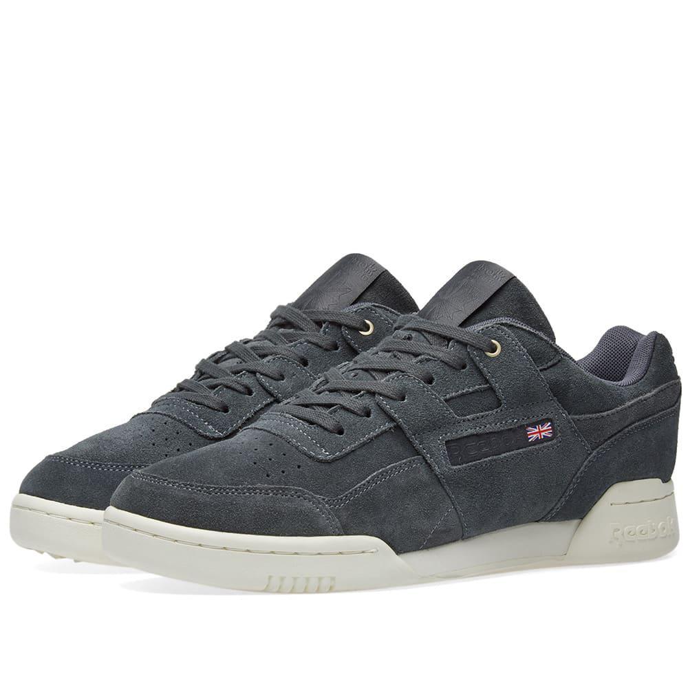 Günstig Kaufen Extrem Verkauf 2018 Unisex WORKOUT PLUS MU - Sneaker low - grey Wahl Günstig Kaufen Spielraum Store Günstig Kaufen Shop U57hF