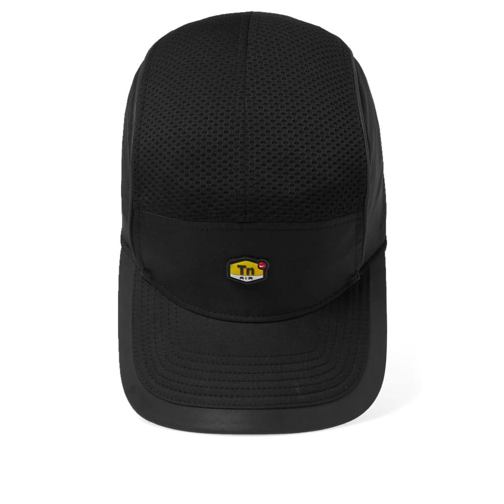 cb6aa7c7c5 Nike Tn Air Aerobill Aw84 Cap in Black for Men - Lyst