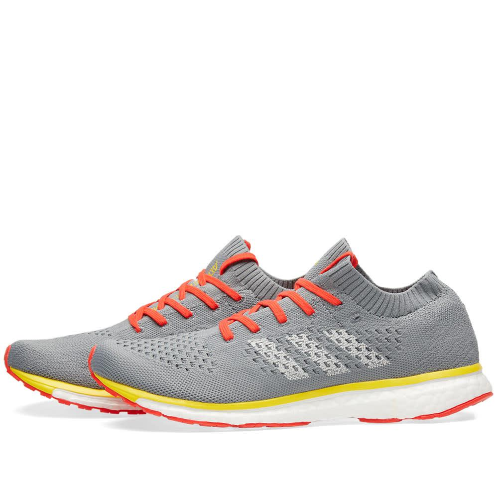 Adidas - Gray X Kolor Adizero Prime Boost for Men - Lyst. View fullscreen ca66982401a3