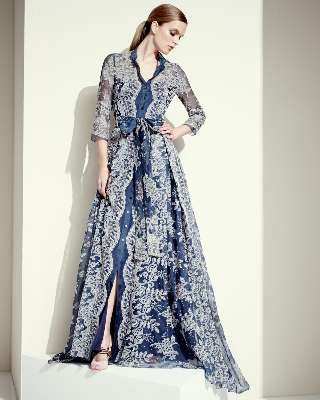 Carolina Herrera Gowns