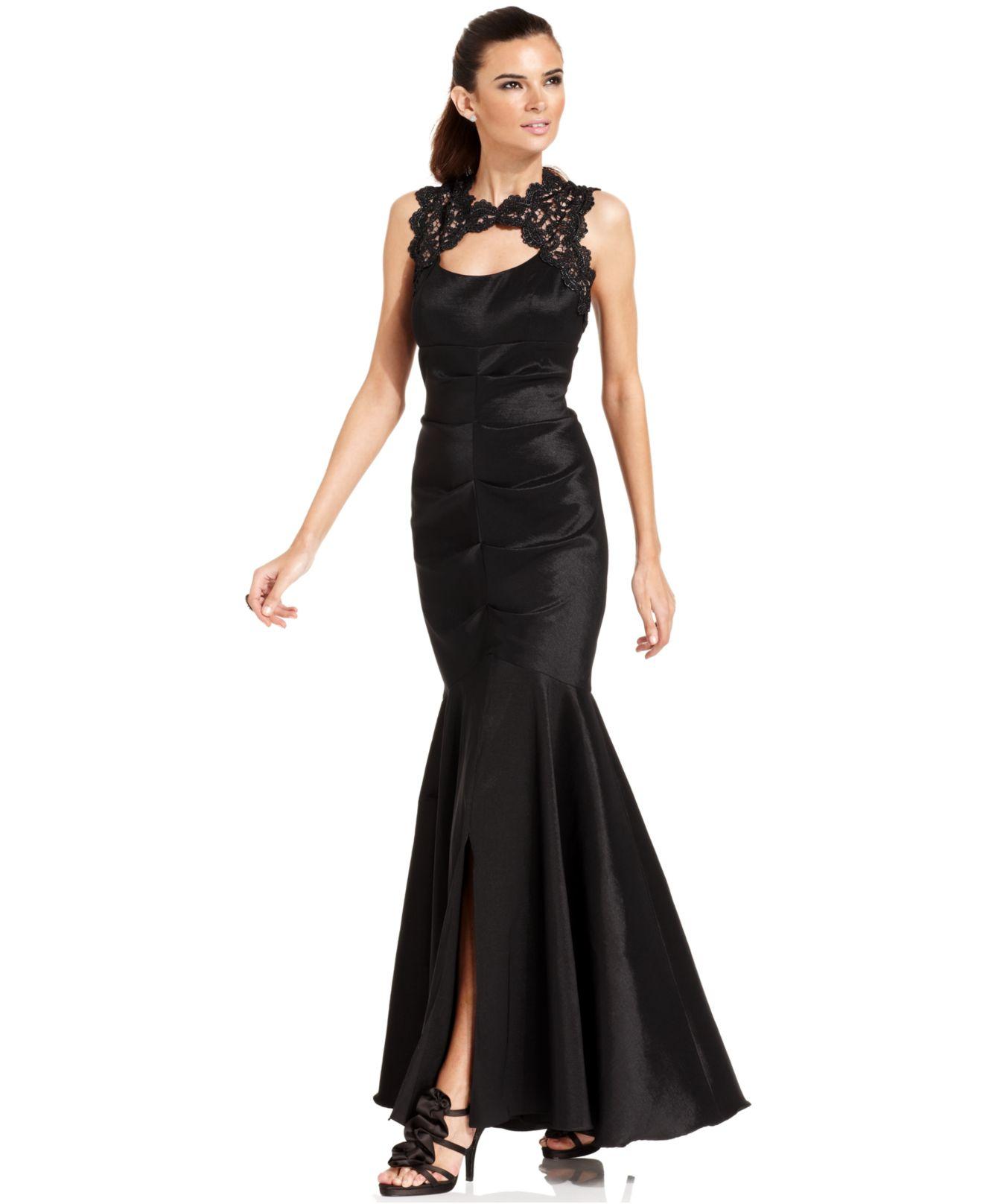 Xscape Mermaid Dresses