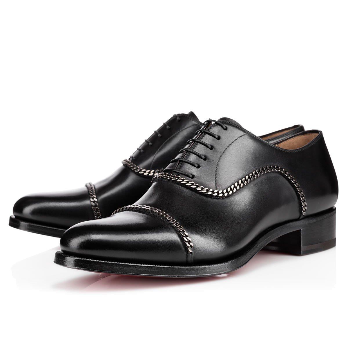 Black School Shoes Edinburgh