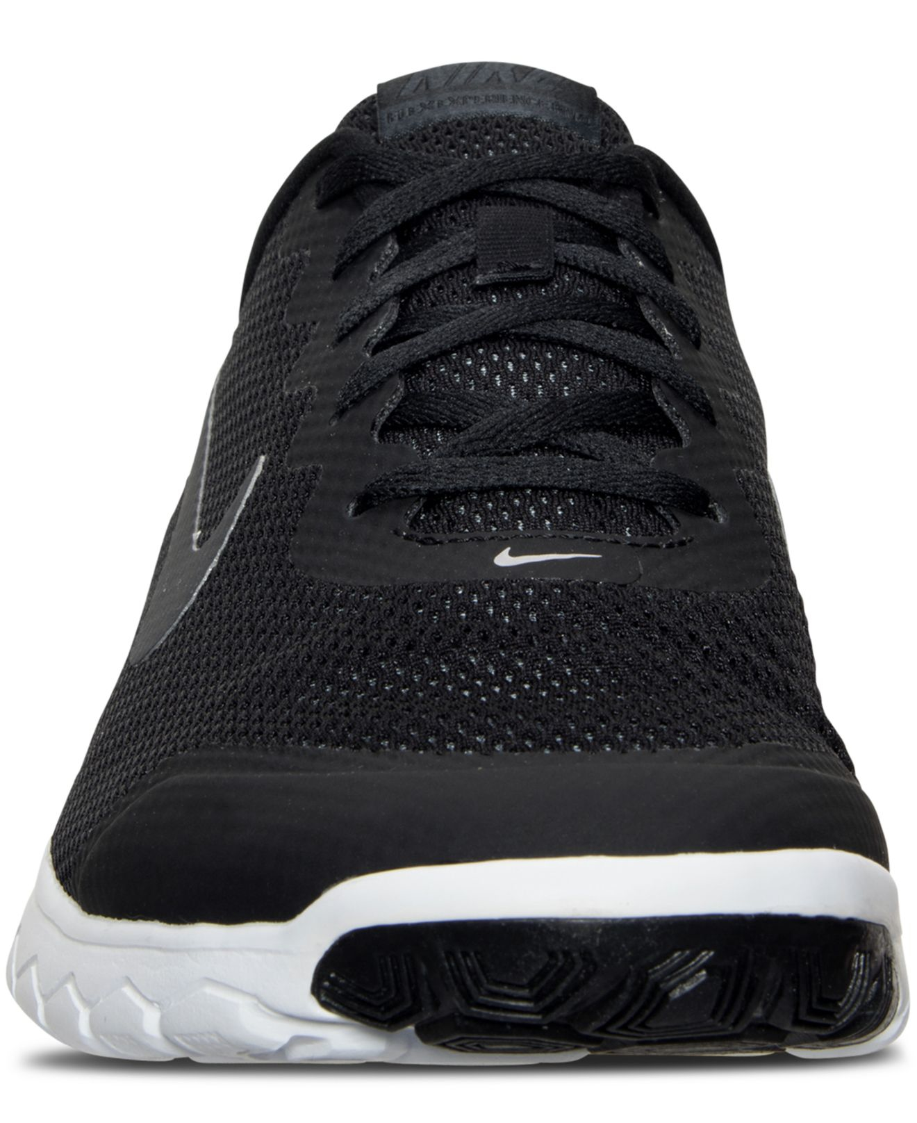 ... how to buy 6700a 84a60 Lyst - Nike Mens Flex Experience Run 4 Wide  Width Running ... 2461f77394