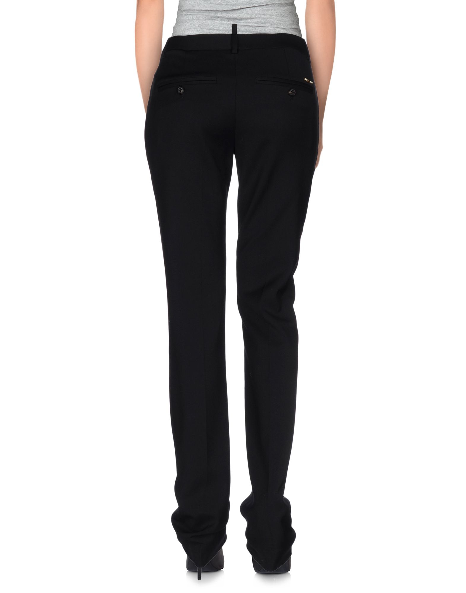 Dsquared² Casual Trouser in Black