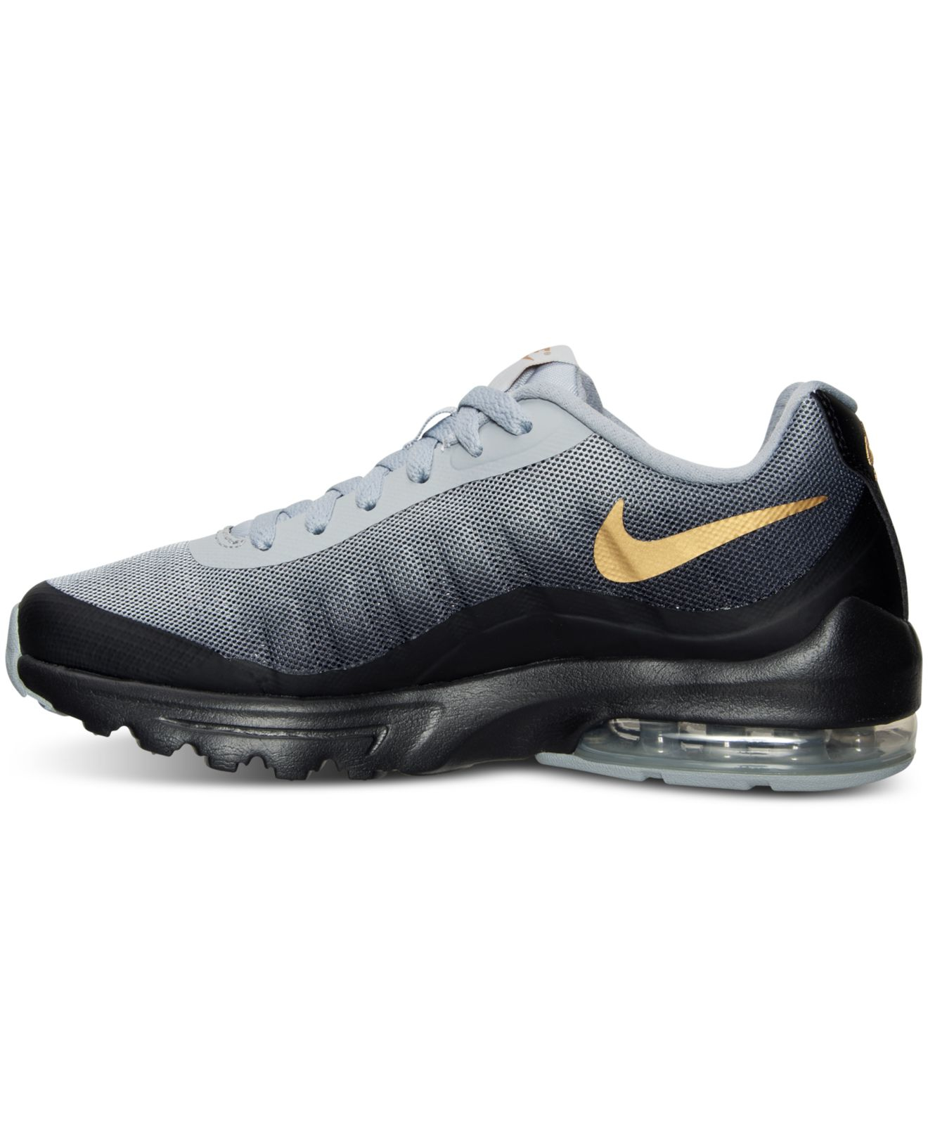 Nike Nike Air Max Invigor Print (Port WineWolf Grey) Women's Classic Shoes from 6pm | Shop