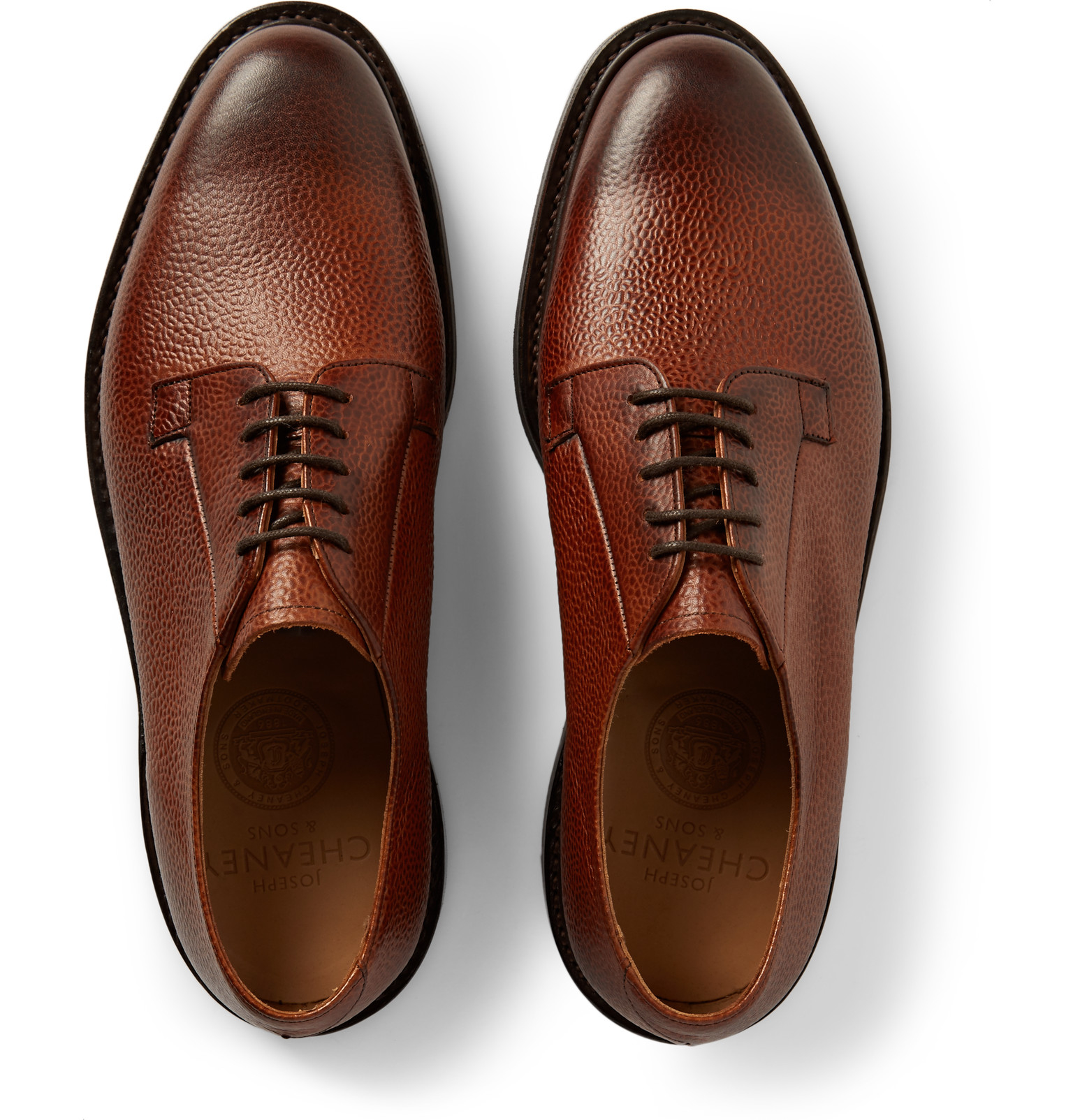 Goodyear Slip On Shoes