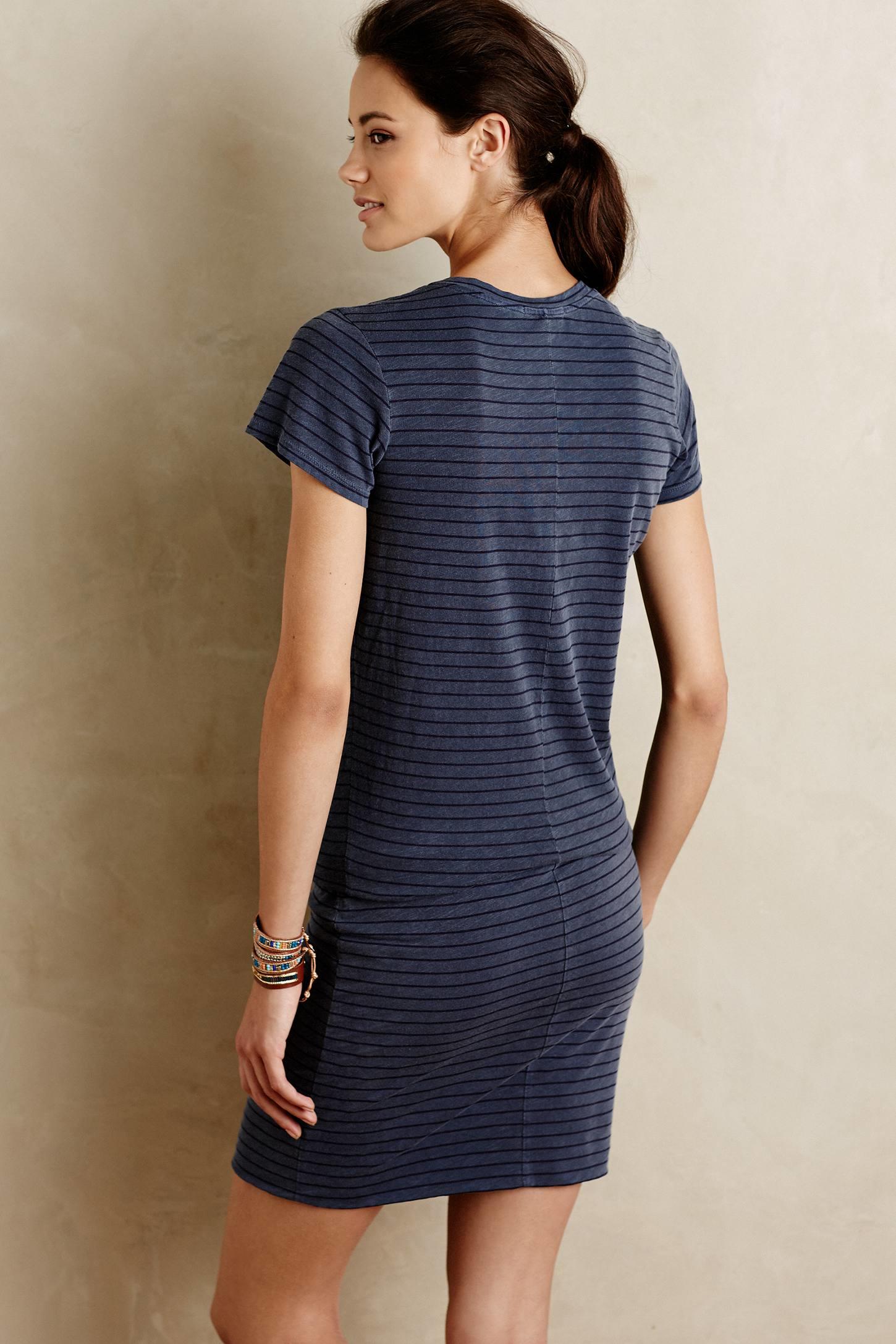 Sundry raglan dress images