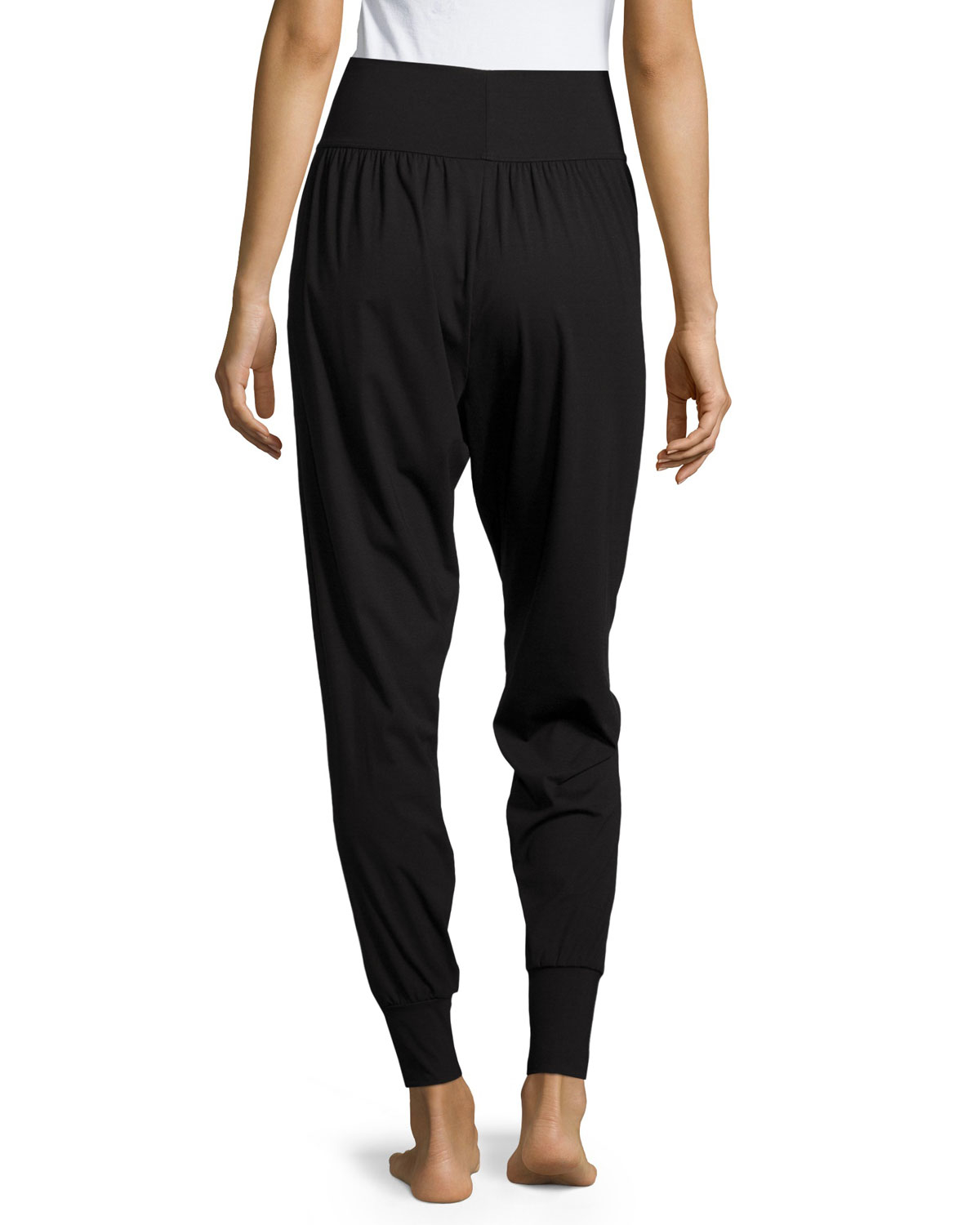 TROUSERS - 3/4-length trousers Wolford OEuaMPs