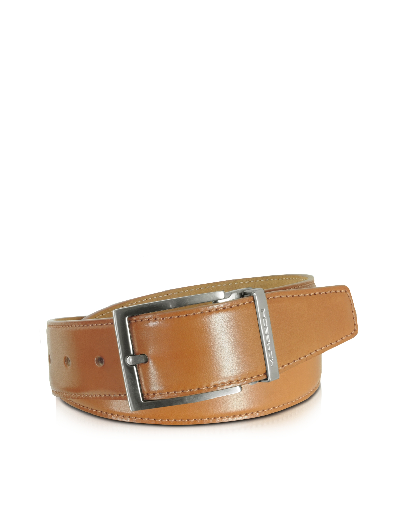 Belts Nothing completes a man's look quite like the perfect belt. Made with the same attention to detail that goes into our shoes, our belts feature the finest leathers and are specifically designed to complement our shoe styles.