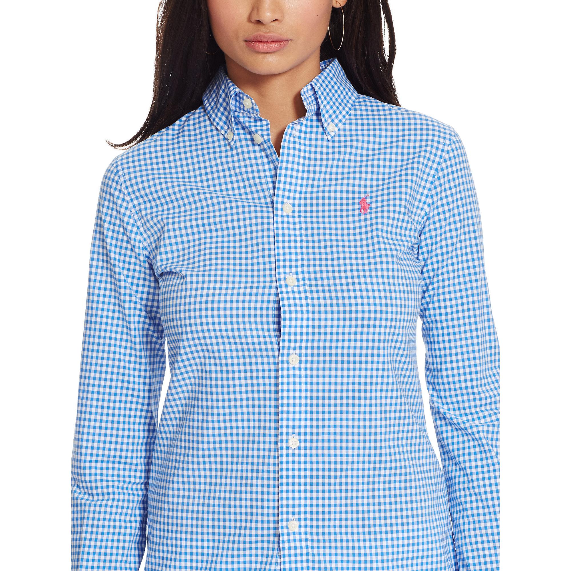1b85c8378f8 clearance ralph lauren red and white checkered shirt cheap f97c4 ae8e1