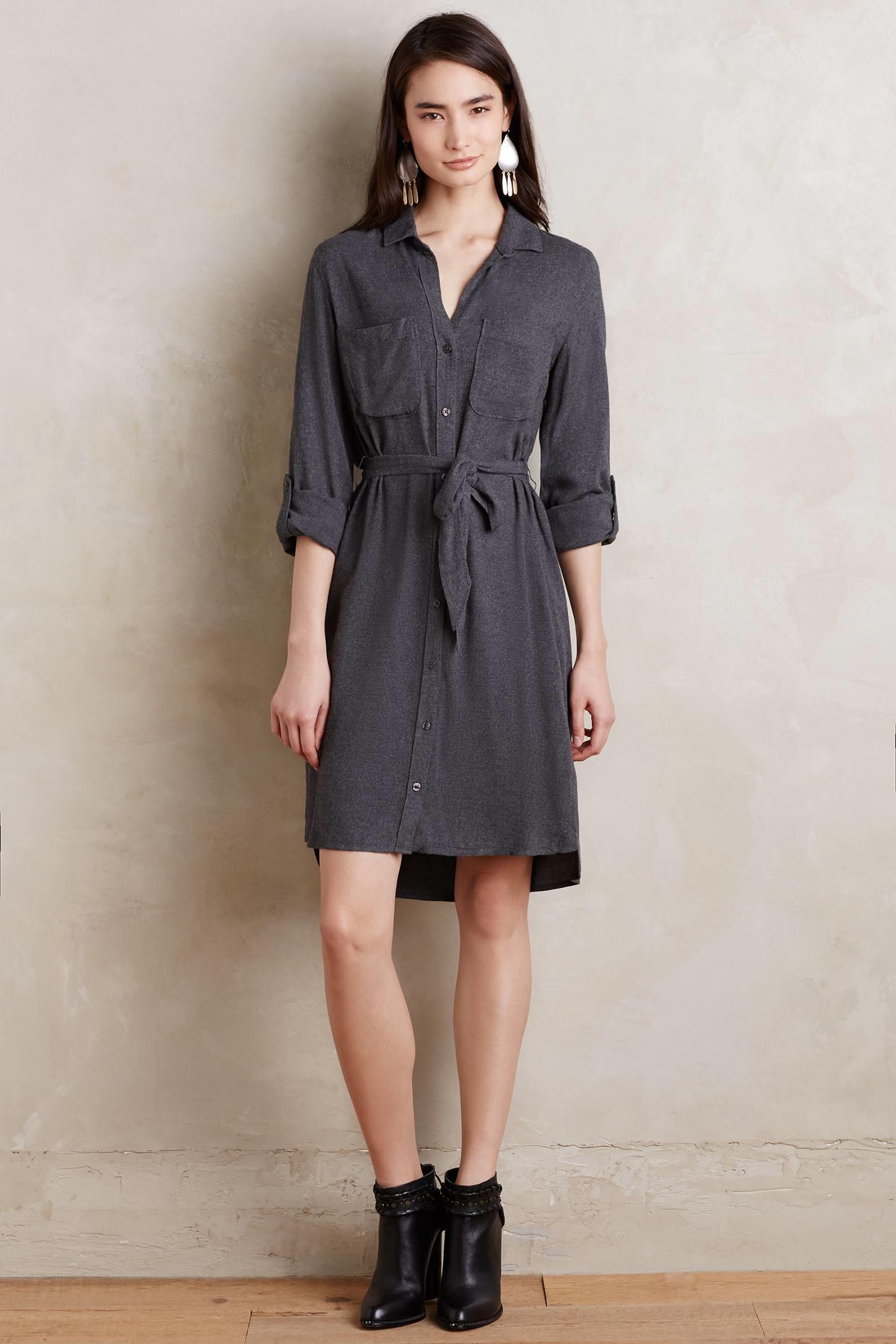 Cloth and stone maxi dress