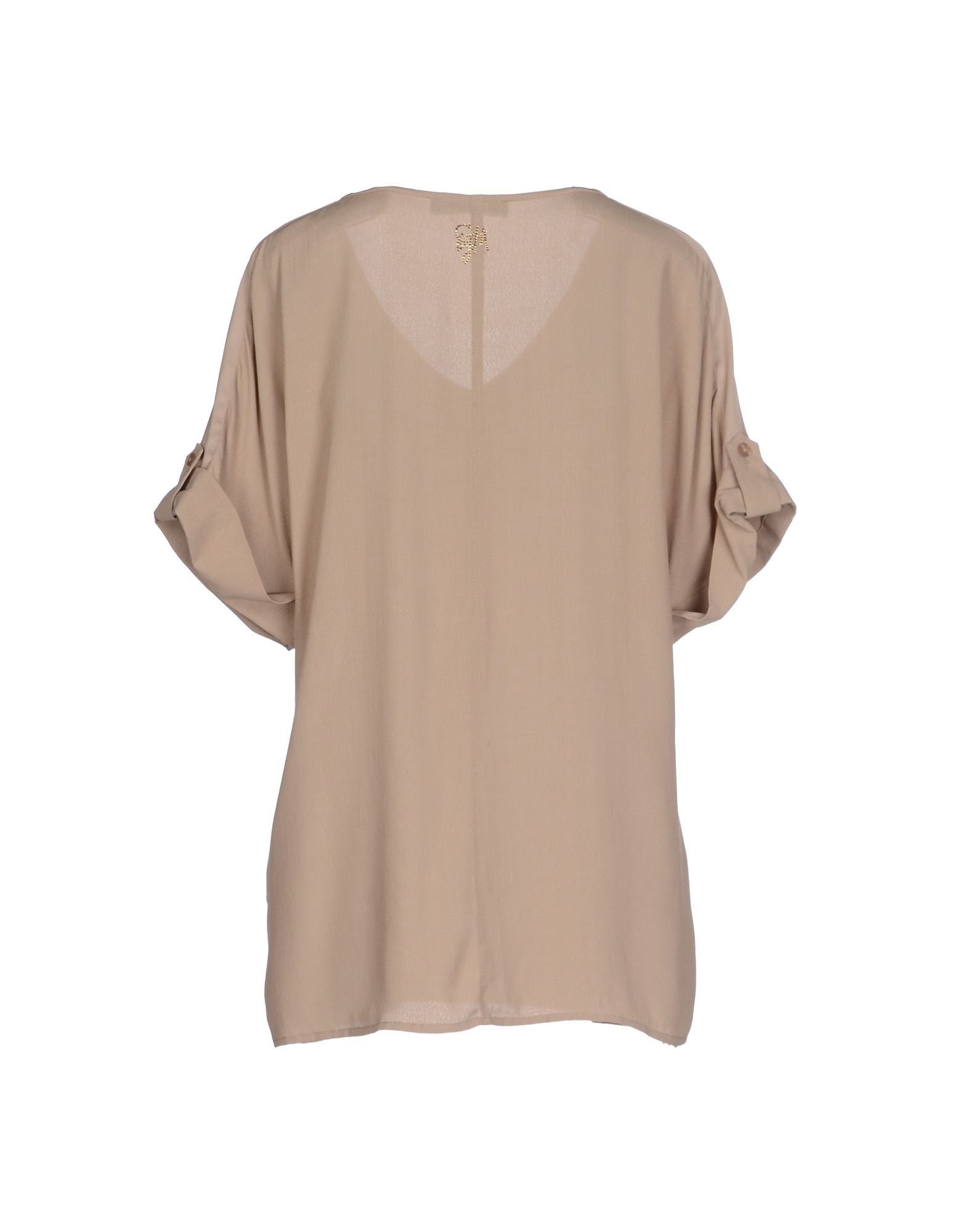Popover Shirt Womens