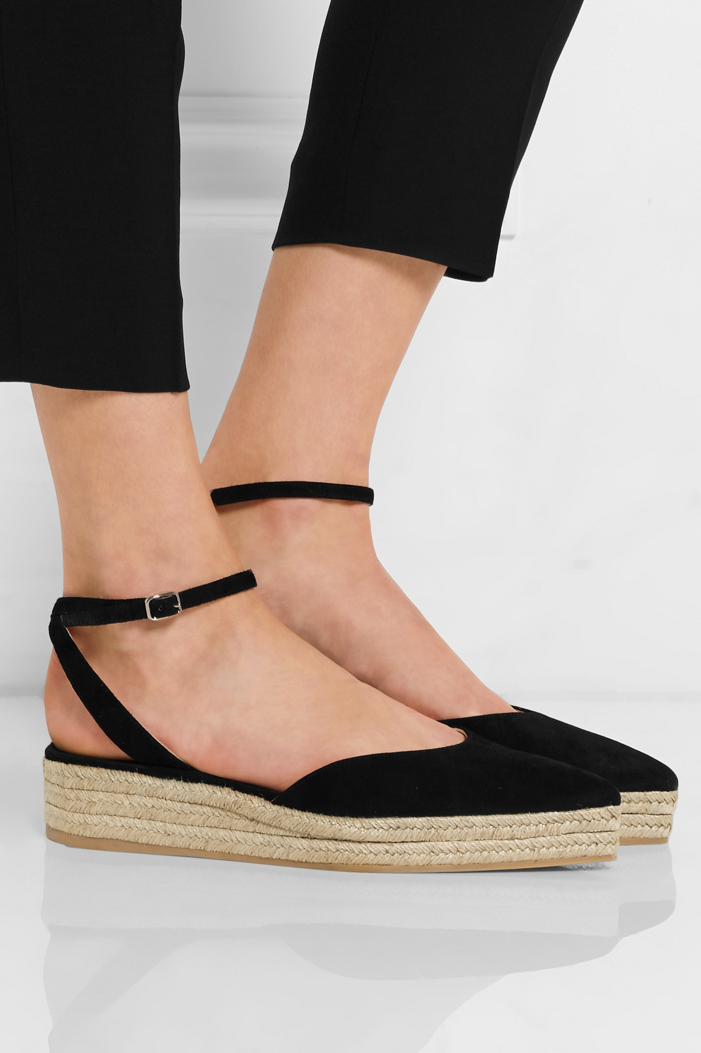 cheap buy authentic discount Paul Andrew Rhea espadrilles cheap sale hot sale low price fee shipping cheap online outlet best seller y6GUv