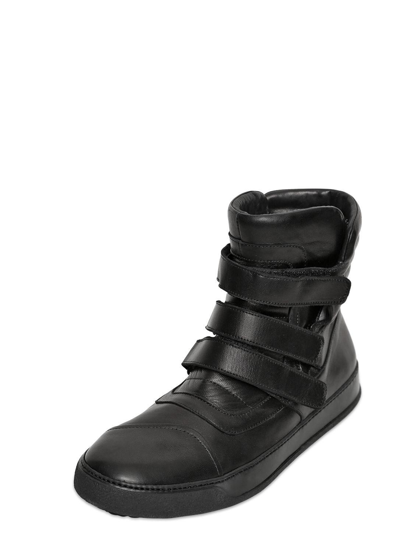 Bruno Bordese-tops Et Hauts Chaussures De Sport NQlwRBS