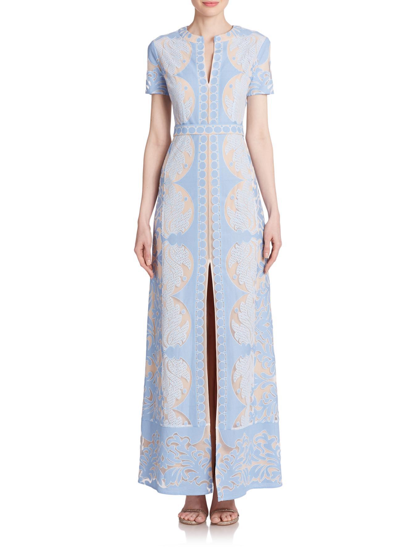 Bcbg london maxi dress