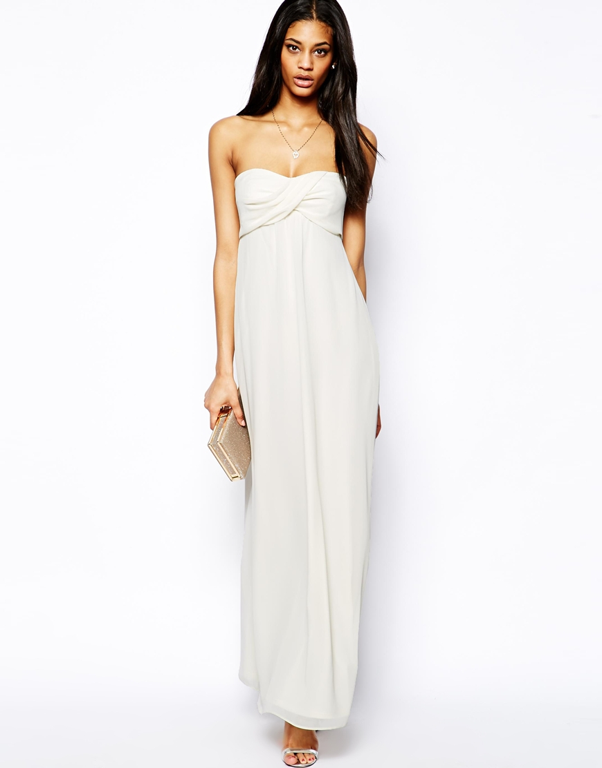 Maxi Dresses For Tall People
