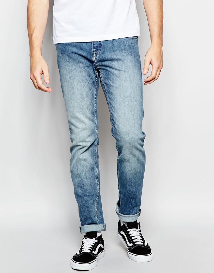 Cheap Slim Jeans Billie Jean