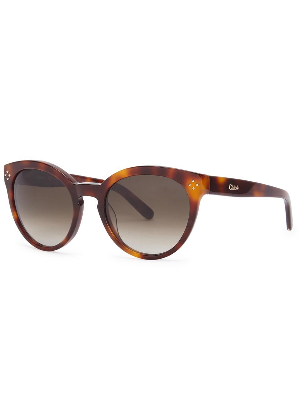 ea301b099b83 Chloe Carlina Sunglasses Ebay