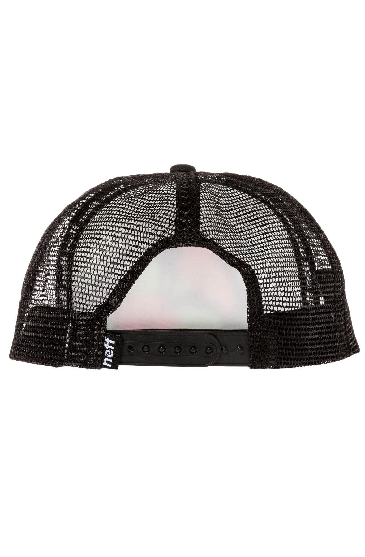 Lyst - Neff The Hawk Trucker Hat for Men 8e31f146dd68