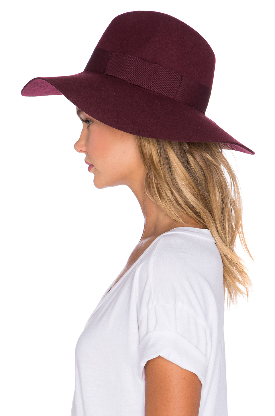 960a34ccfd4c3 ... amazon lyst brixton piper hat in red 3940f d0603 ...