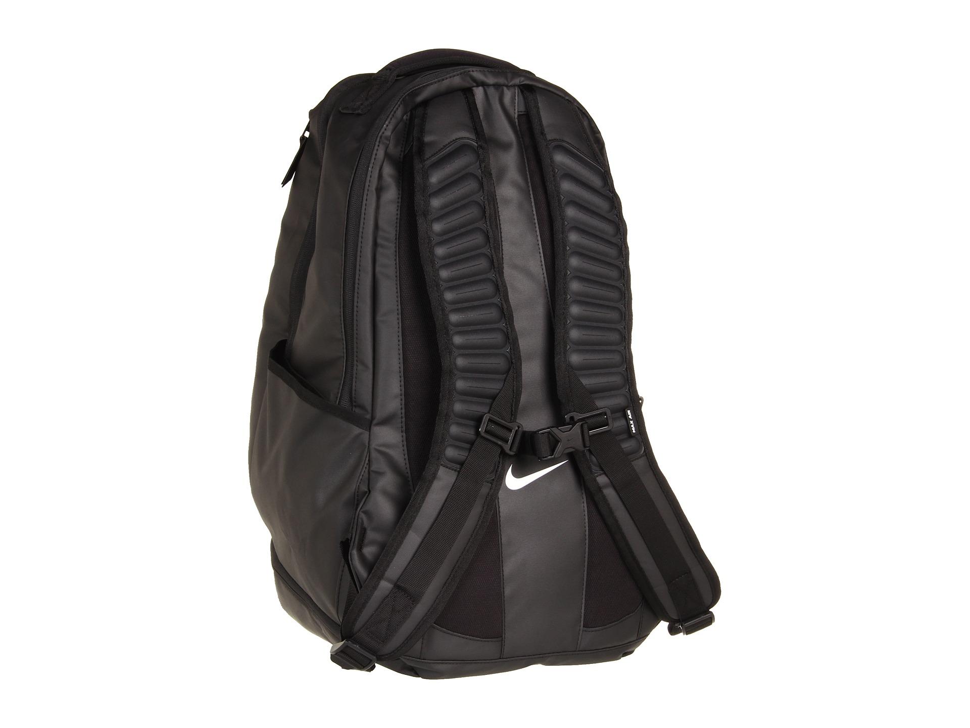 Lyst Nike Ultimatum Max Air Gear Backpack In Black
