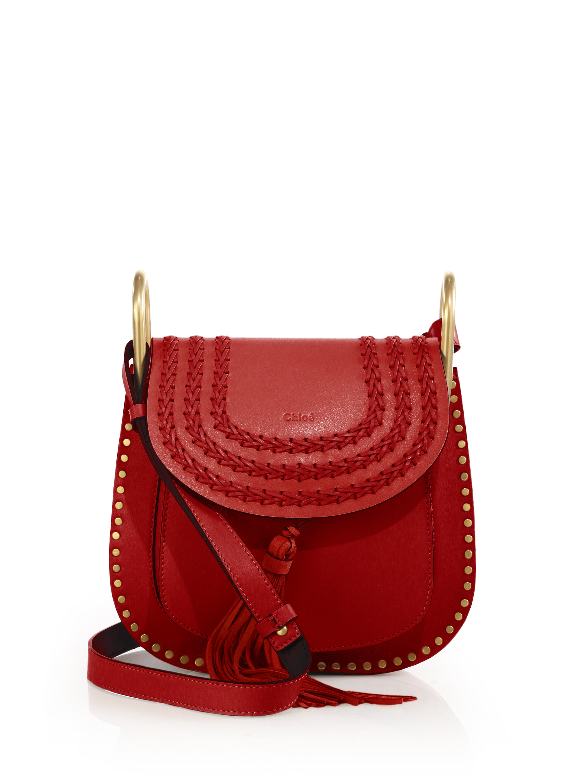 see by chloe purse - chloe hudson small leather shoulder bag, chloe online shopping