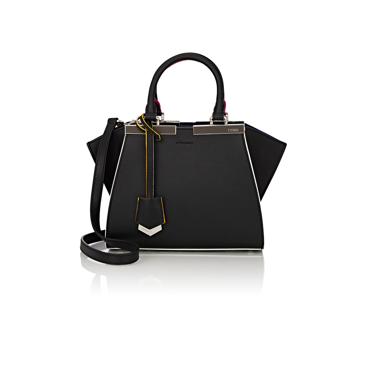 40bc80071977 Gallery. Previously sold at  Barneys New York · Women s Fendi 3jours