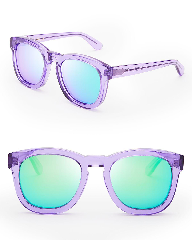 wildfox classic deluxe sunglasses