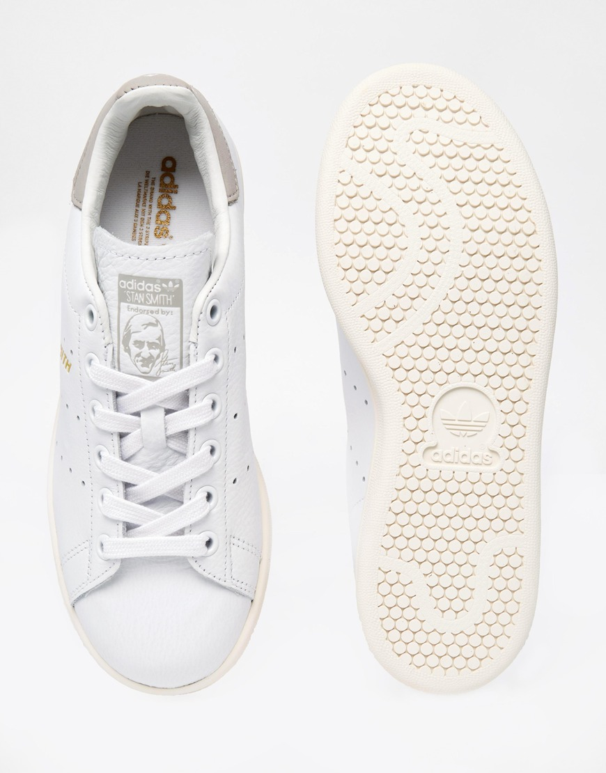 Adidas Originals Stan Smith - Sneaker - White