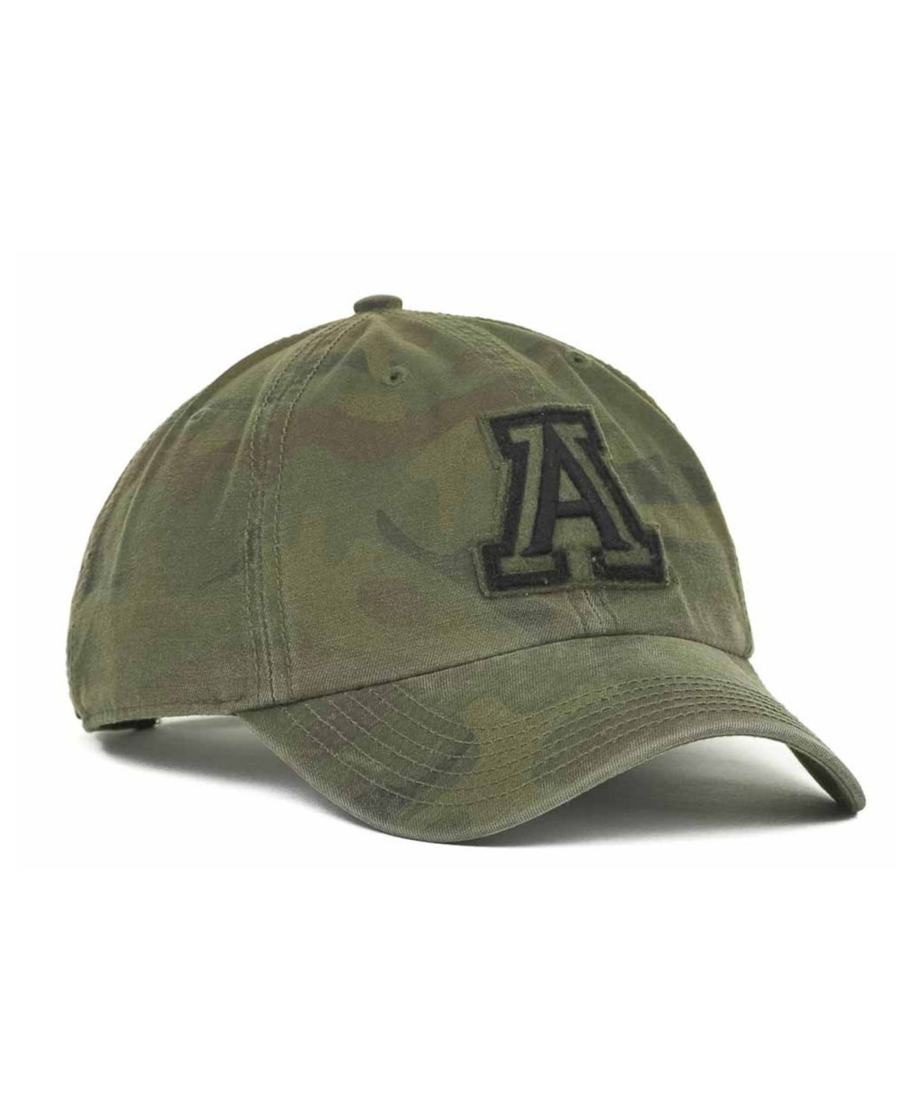 promo code 689d0 8995d uk lyst 47 brand arizona wildcats ncaa oht movement clean up cap in 0fcbc  b2646