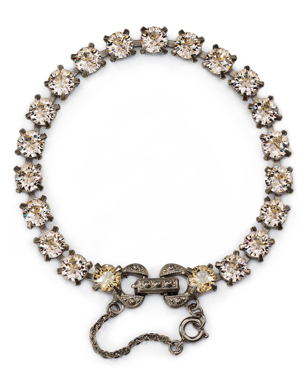 sorrelli bracelet in silver lyst