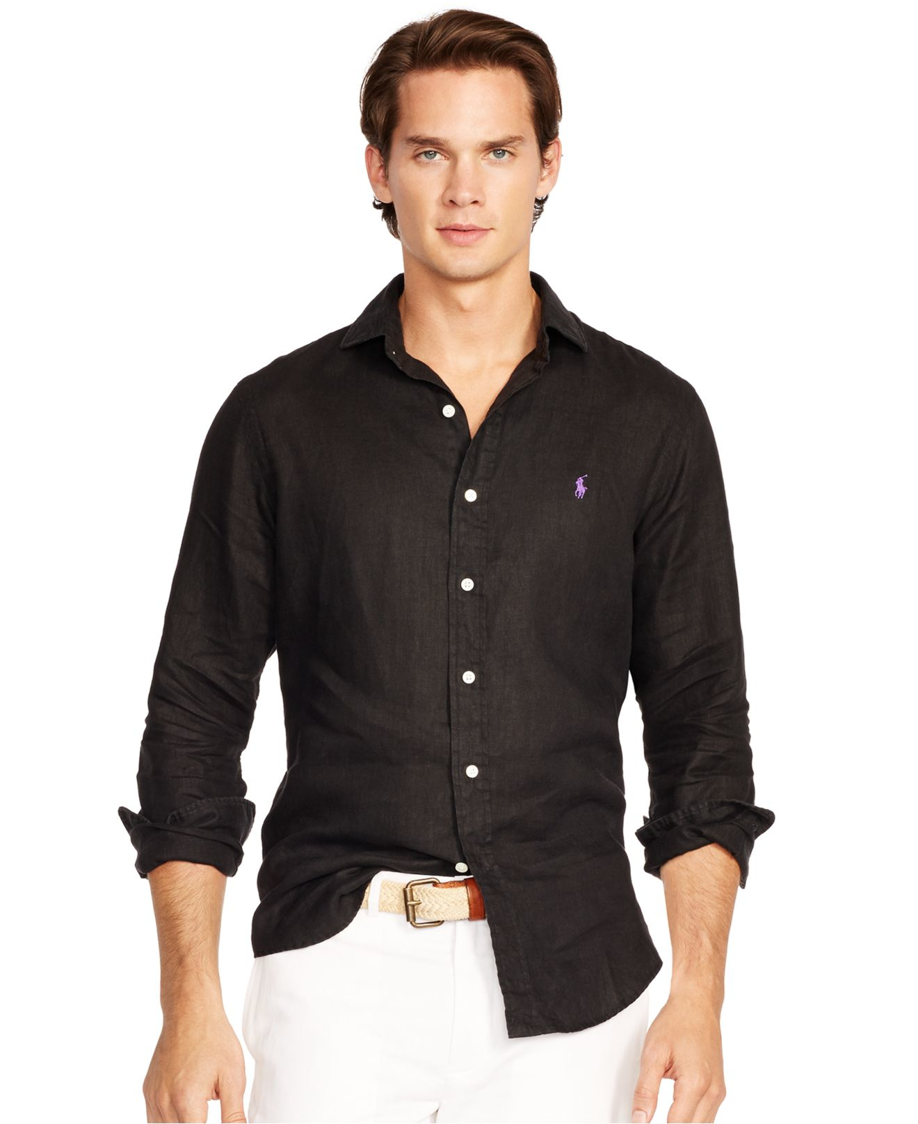 Mens Linen Shirts. When deciding on selections of shirts to enhance a wardrobe, one of the best solutions is a variety of men's linen hereuloadu5.ga only are linen shirts extremely handsome, they are also shirts that wear well and are meant to last.