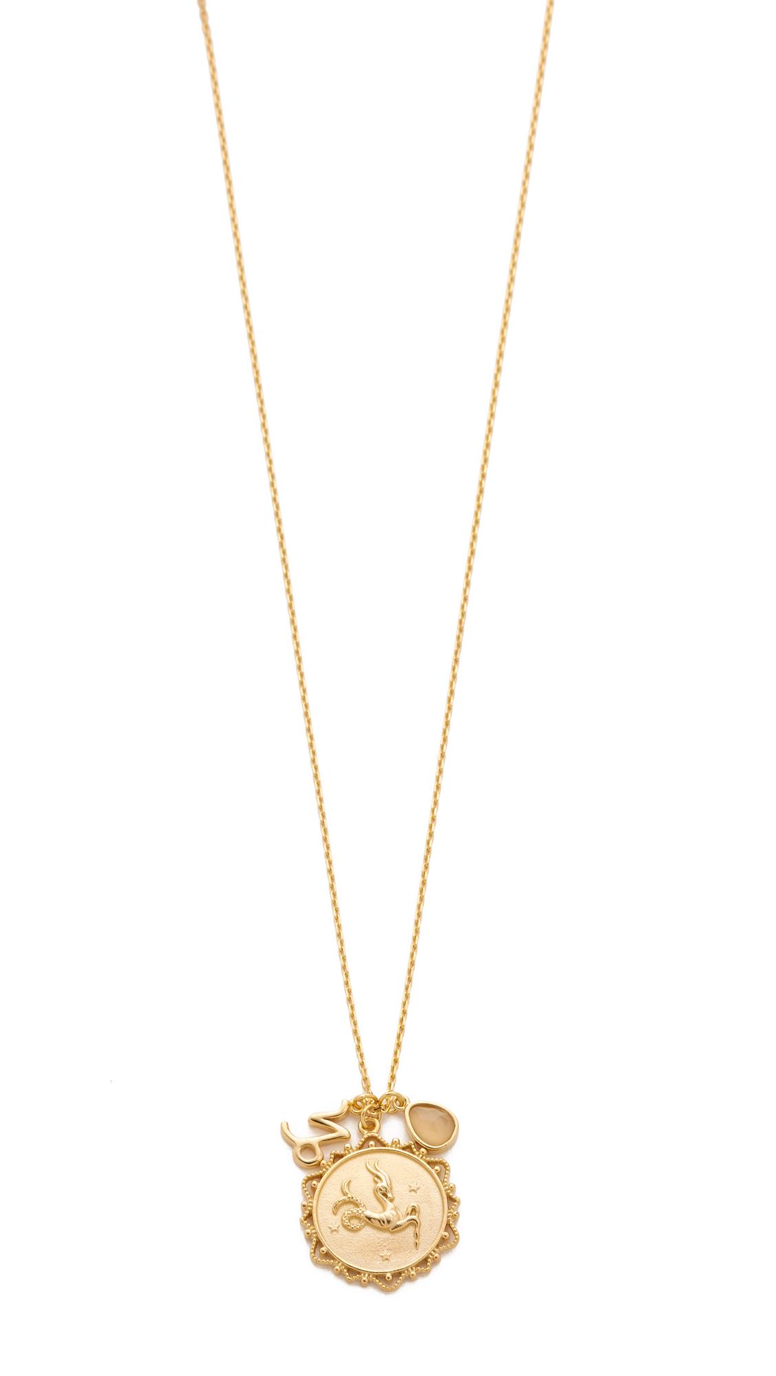 Tai Jewelry Scorpio Pendant Gold PqmZnG