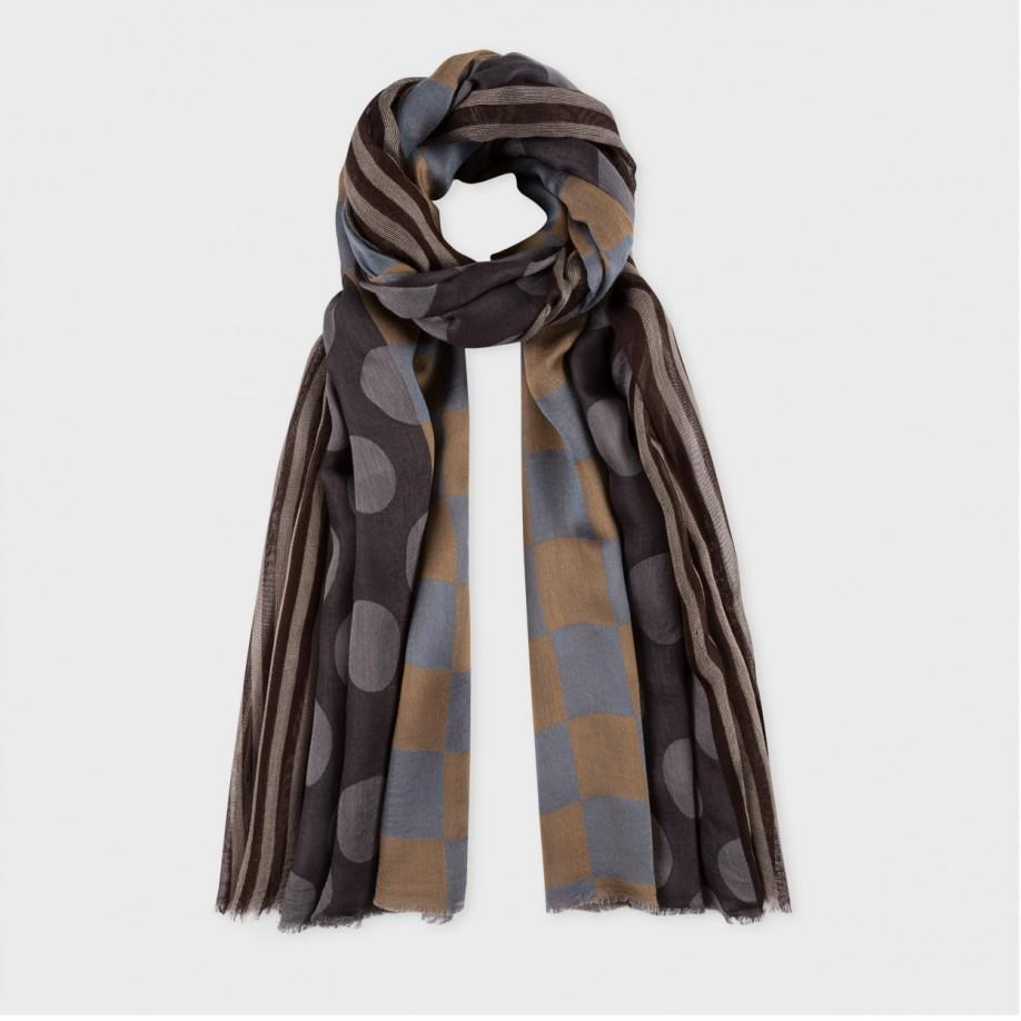 When it comes to scarves, looking fabulous shouldn't be difficult. The only scarf you will ever need. Click to find out more information.