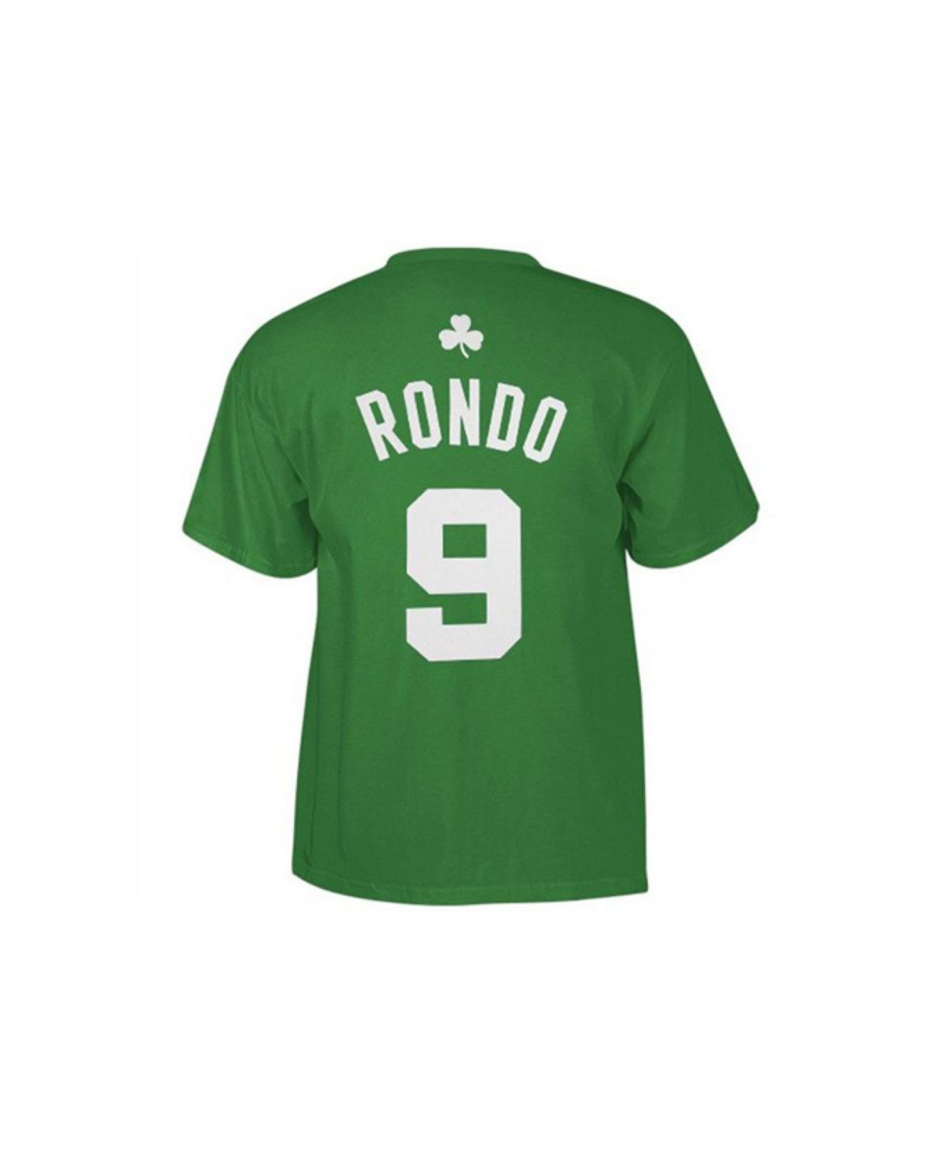 Adidas Originals Men 39 S Boston Celtics Rajon Rondo Player T