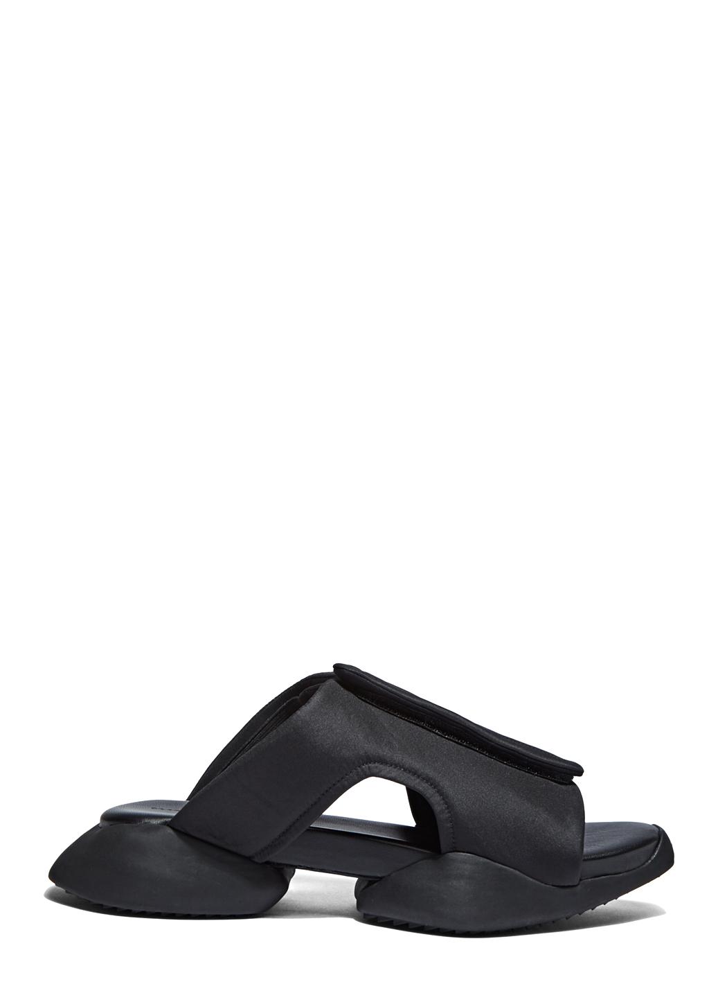 041605e94942 Lyst - Rick Owens X Adidas Men s Velcro Strap Ro Clog Sandals In ...