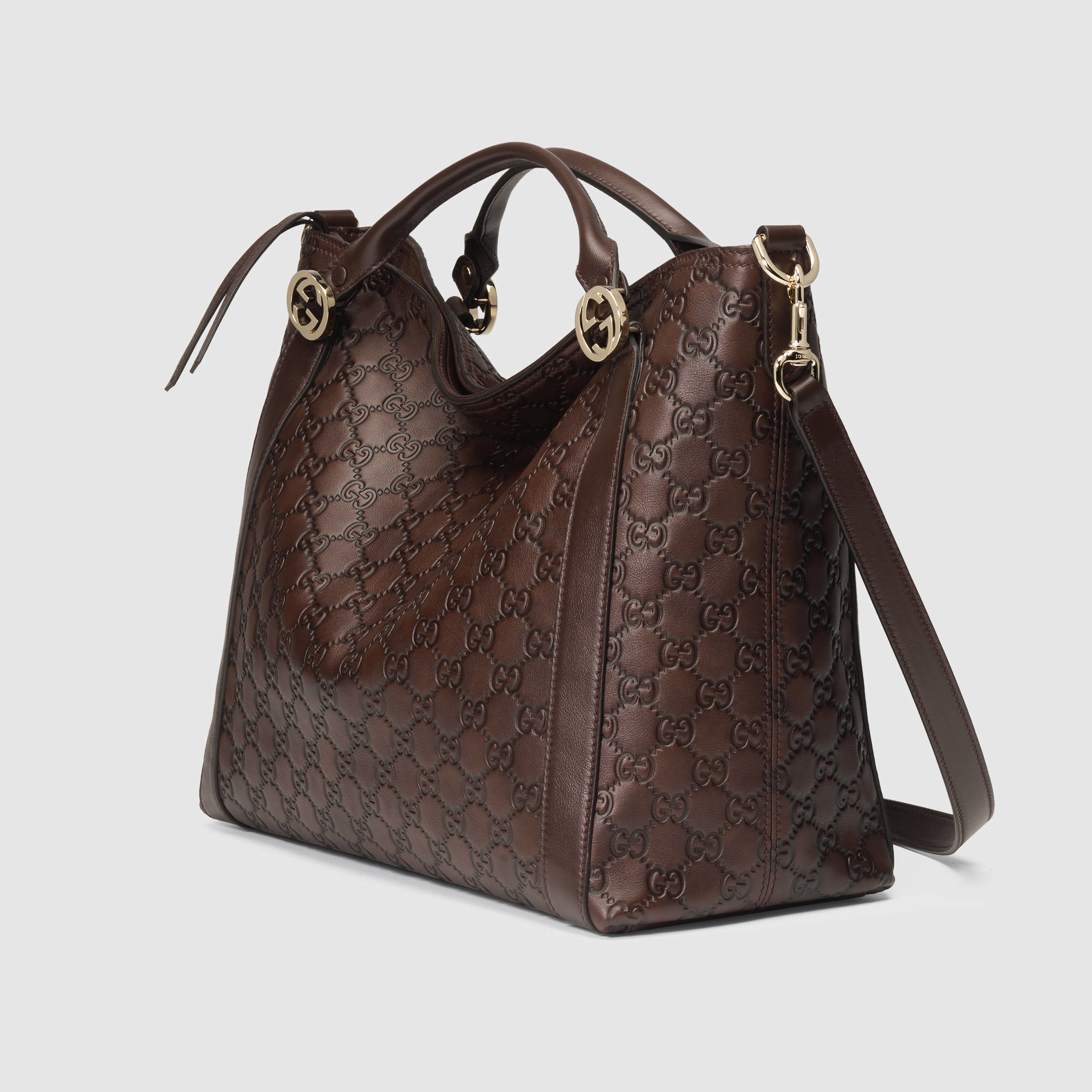Brown Leather Gucci Purse - Best Purse Image Ccdbb.Org 3989514b8c59