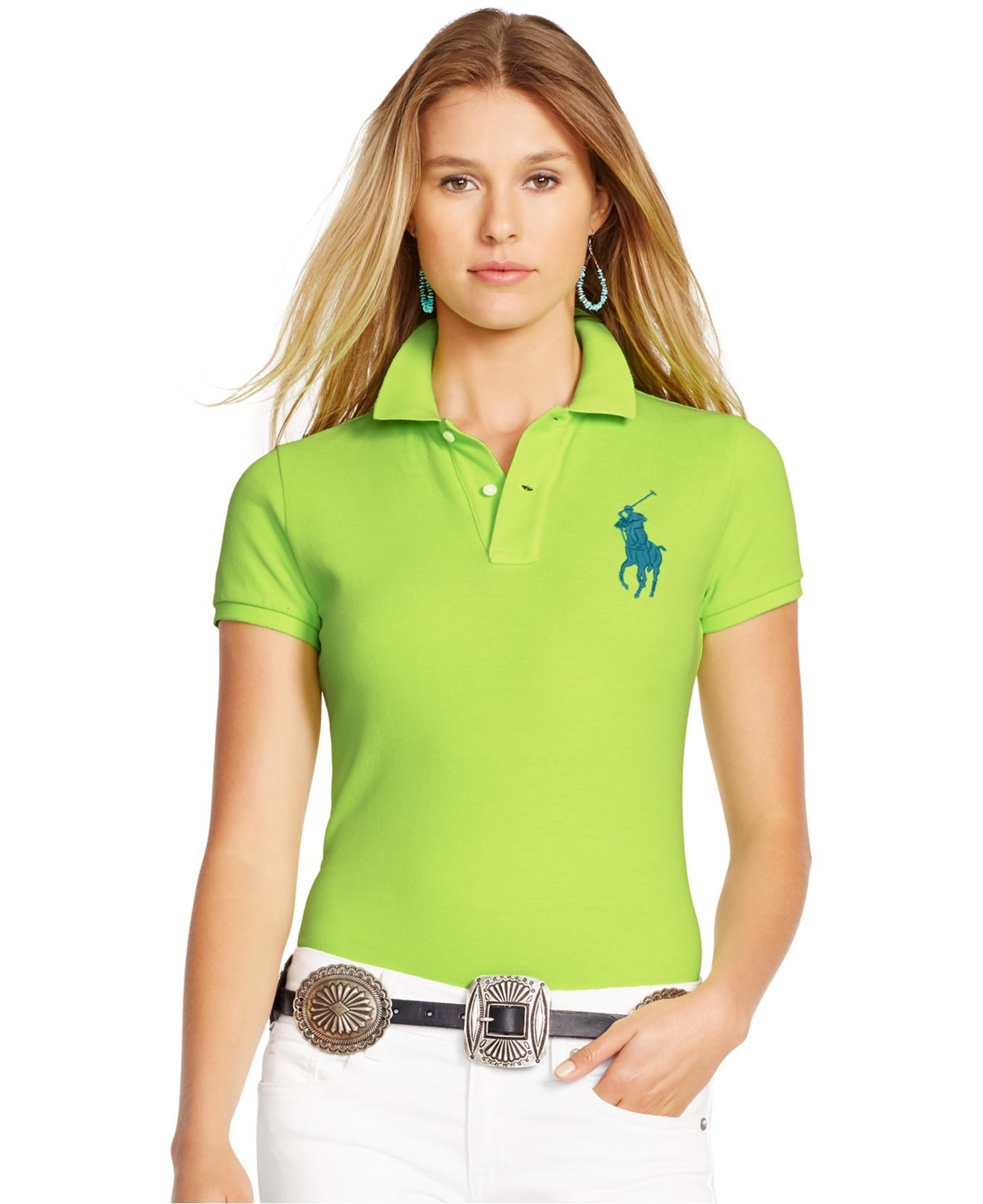 ralph lauren big pony polo shirts for wo male models picture. Black Bedroom Furniture Sets. Home Design Ideas